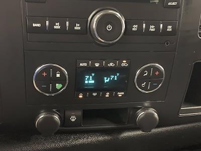 2008 Chevrolet Silverado 2500 Extended Cab 4x4, Pickup #21G753A - photo 18