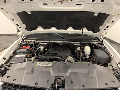 2008 Chevrolet Silverado 2500 Extended Cab 4x4, Pickup #21G753A - photo 24