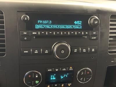 2008 Chevrolet Silverado 2500 Extended Cab 4x4, Pickup #21G753A - photo 6