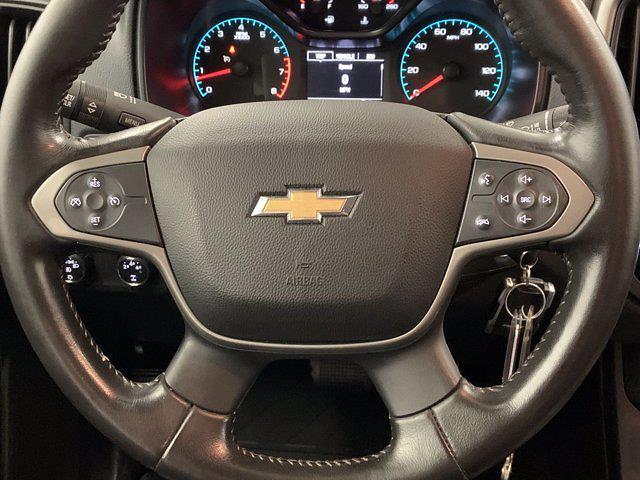 2015 Chevrolet Colorado Crew Cab 4x4, Pickup #21G811D - photo 15