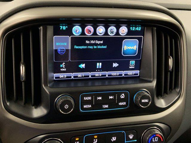 2015 Chevrolet Colorado Crew Cab 4x4, Pickup #21G811D - photo 19