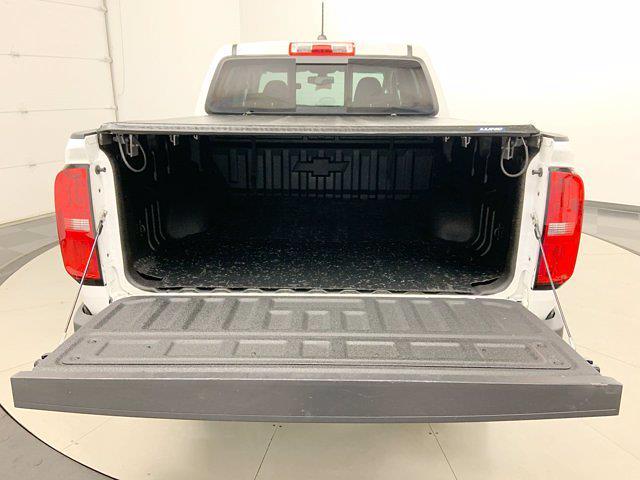 2015 Chevrolet Colorado Crew Cab 4x4, Pickup #21G811D - photo 30