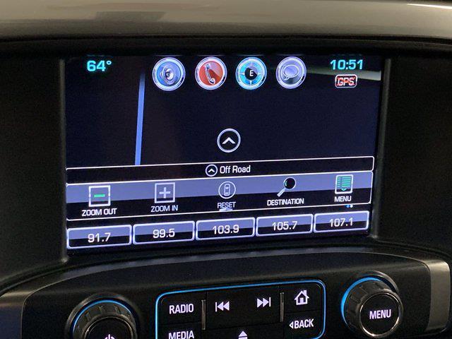 2018 Chevrolet Silverado 1500 Crew Cab 4x4, Pickup #21G833A - photo 6