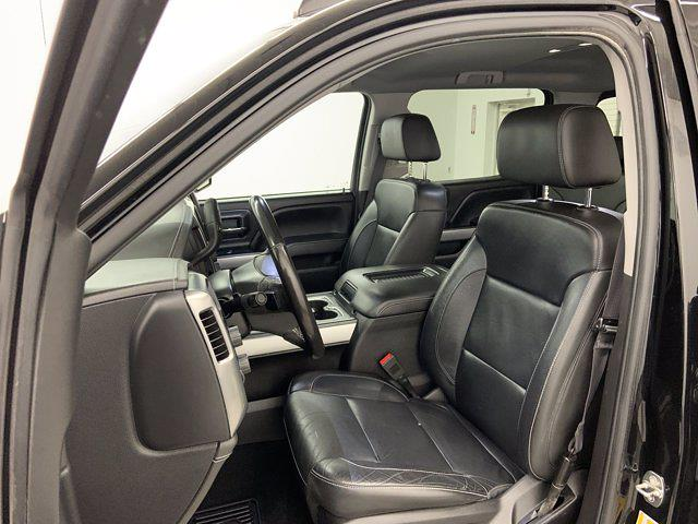 2018 Chevrolet Silverado 1500 Crew Cab 4x4, Pickup #21G833A - photo 12