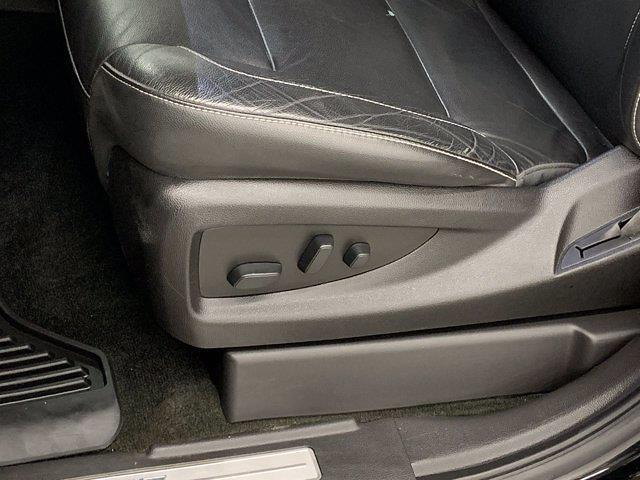 2018 Chevrolet Silverado 1500 Crew Cab 4x4, Pickup #21G833A - photo 13