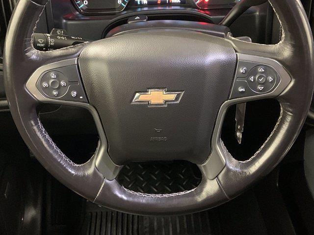 2018 Chevrolet Silverado 1500 Crew Cab 4x4, Pickup #21G833A - photo 17