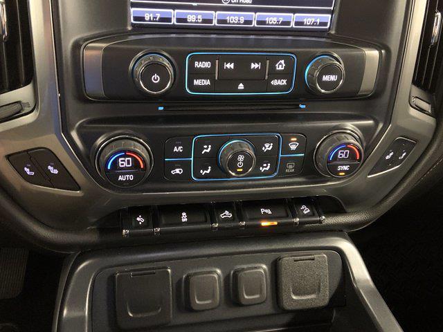 2018 Chevrolet Silverado 1500 Crew Cab 4x4, Pickup #21G833A - photo 23