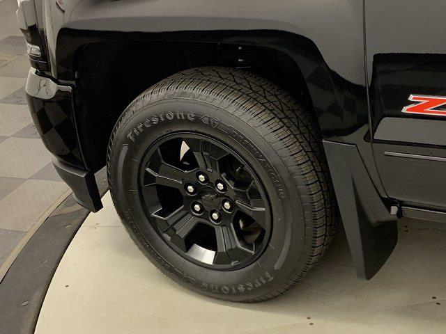 2018 Chevrolet Silverado 1500 Crew Cab 4x4, Pickup #21G833A - photo 36