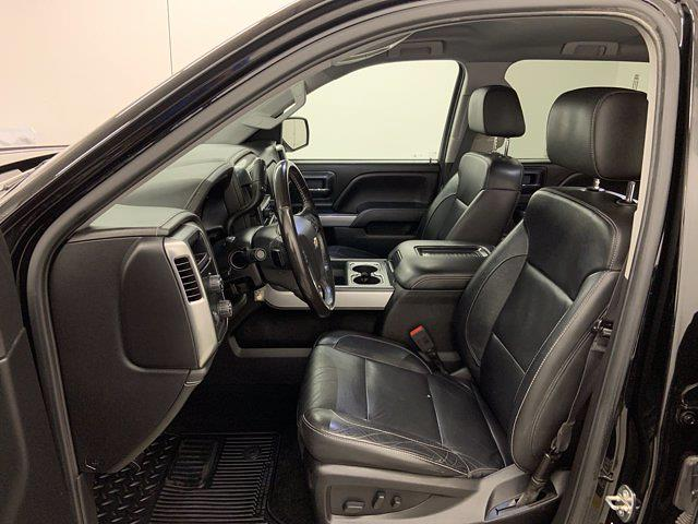 2018 Chevrolet Silverado 1500 Crew Cab 4x4, Pickup #21G833A - photo 4