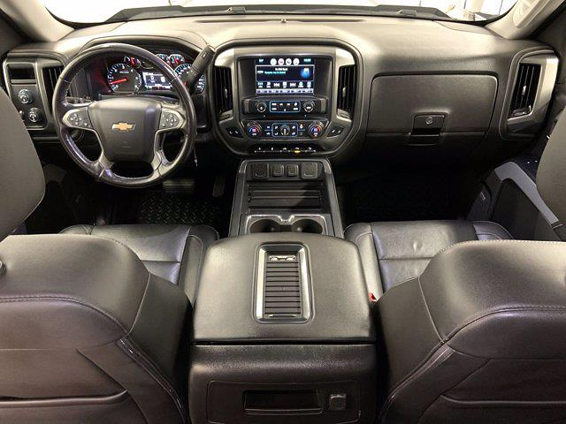 2018 Chevrolet Silverado 1500 Crew Cab 4x4, Pickup #21G833A - photo 5