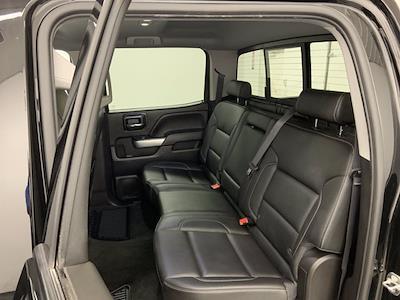 2018 Chevrolet Silverado 1500 Crew Cab 4x4, Pickup #21G833A - photo 14