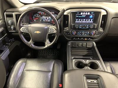 2018 Chevrolet Silverado 1500 Crew Cab 4x4, Pickup #21G833A - photo 16