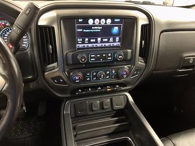 2018 Chevrolet Silverado 1500 Crew Cab 4x4, Pickup #21G833A - photo 20