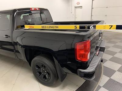 2018 Chevrolet Silverado 1500 Crew Cab 4x4, Pickup #21G833A - photo 32