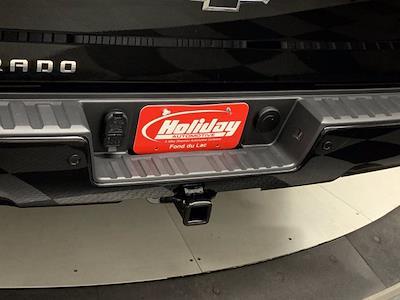 2018 Chevrolet Silverado 1500 Crew Cab 4x4, Pickup #21G833A - photo 34