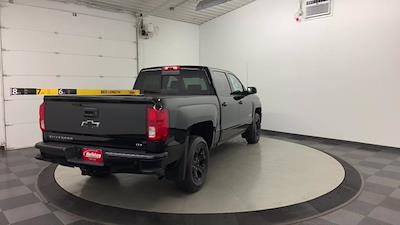 2018 Chevrolet Silverado 1500 Crew Cab 4x4, Pickup #21G833A - photo 2