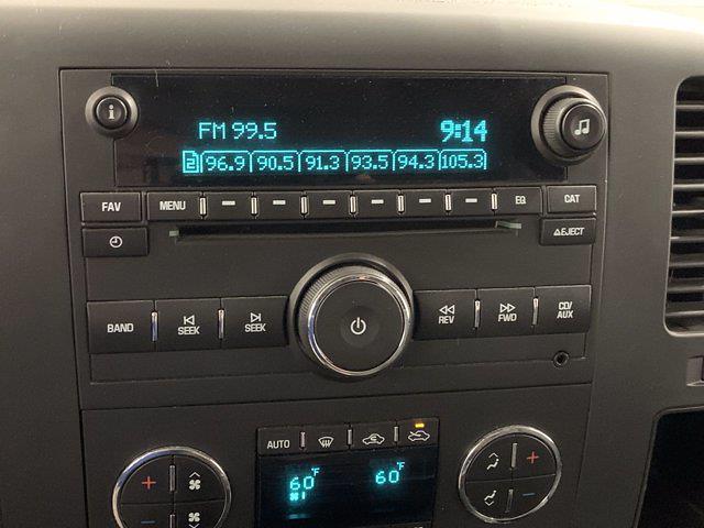 2012 Silverado 1500 Crew Cab 4x4,  Pickup #21G860B - photo 17