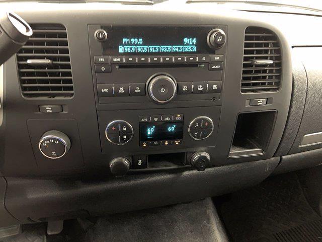 2012 Silverado 1500 Crew Cab 4x4,  Pickup #21G860B - photo 6