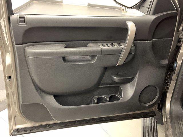2012 Silverado 1500 Crew Cab 4x4,  Pickup #21G860B - photo 7