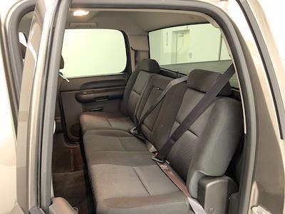 2012 Silverado 1500 Crew Cab 4x4,  Pickup #21G860B - photo 11