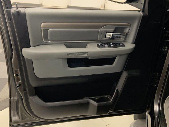 2018 Ram 1500 Crew Cab 4x4, Pickup #21G871B - photo 6