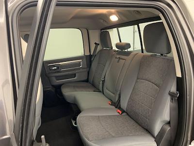 2018 Ram 1500 Crew Cab 4x4, Pickup #21G871B - photo 10