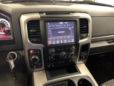 2018 Ram 1500 Crew Cab 4x4, Pickup #21G871B - photo 16