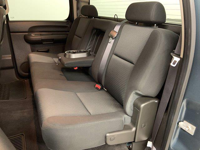 2012 Chevrolet Silverado 2500 Crew Cab 4x4, Pickup #21G884A - photo 10
