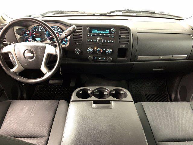 2012 Chevrolet Silverado 2500 Crew Cab 4x4, Pickup #21G884A - photo 5
