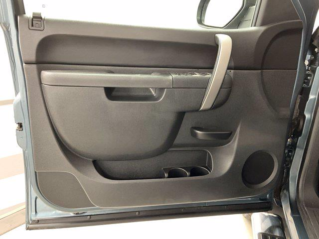 2012 Chevrolet Silverado 2500 Crew Cab 4x4, Pickup #21G884A - photo 7