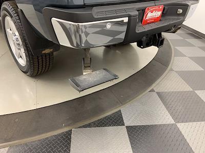 2012 Chevrolet Silverado 2500 Crew Cab 4x4, Pickup #21G884A - photo 25