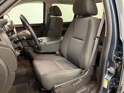 2012 Chevrolet Silverado 2500 Crew Cab 4x4, Pickup #21G884A - photo 9