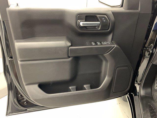 2020 Chevrolet Silverado 1500 Crew Cab 4x4, Pickup #21G915A - photo 8