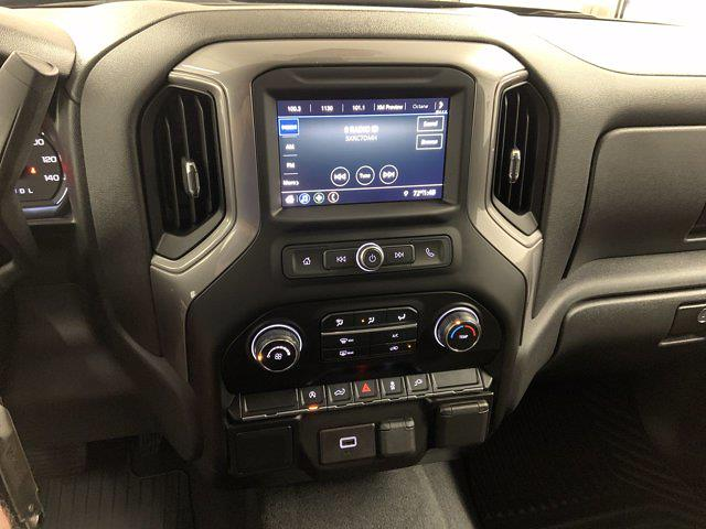 2020 Chevrolet Silverado 1500 Crew Cab 4x4, Pickup #21G915A - photo 16