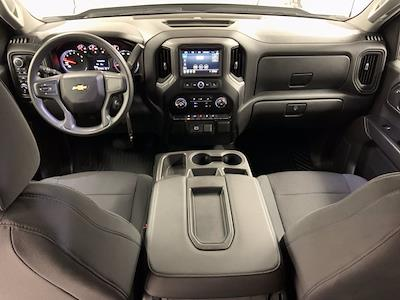 2020 Chevrolet Silverado 1500 Crew Cab 4x4, Pickup #21G915A - photo 5