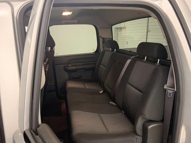 2014 Chevrolet Silverado 2500 Crew Cab 4x4, Pickup #21G935A - photo 11