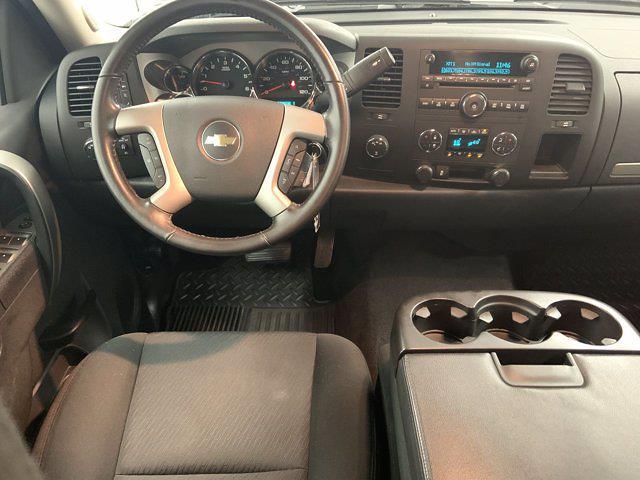 2014 Chevrolet Silverado 2500 Crew Cab 4x4, Pickup #21G935A - photo 13