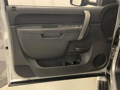 2014 Chevrolet Silverado 2500 Crew Cab 4x4, Pickup #21G935A - photo 7