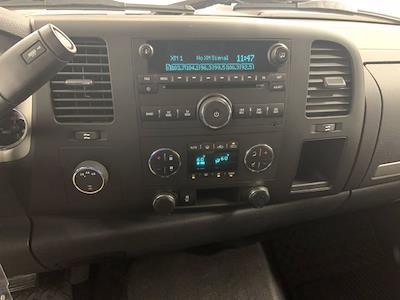2014 Chevrolet Silverado 2500 Crew Cab 4x4, Pickup #21G935A - photo 17