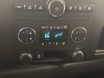 2014 Chevrolet Silverado 2500 Crew Cab 4x4, Pickup #21G935A - photo 19