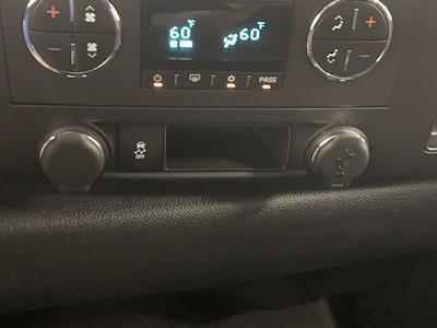 2014 Chevrolet Silverado 2500 Crew Cab 4x4, Pickup #21G935A - photo 20