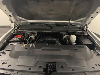 2014 Chevrolet Silverado 2500 Crew Cab 4x4, Pickup #21G935A - photo 24