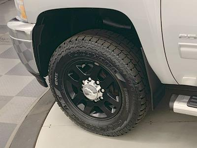 2014 Chevrolet Silverado 2500 Crew Cab 4x4, Pickup #21G935A - photo 29