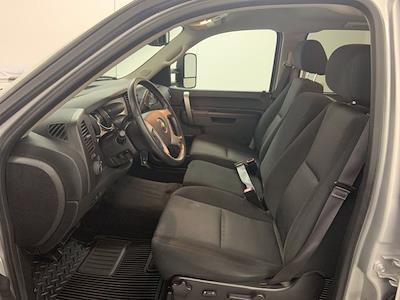 2014 Chevrolet Silverado 2500 Crew Cab 4x4, Pickup #21G935A - photo 4