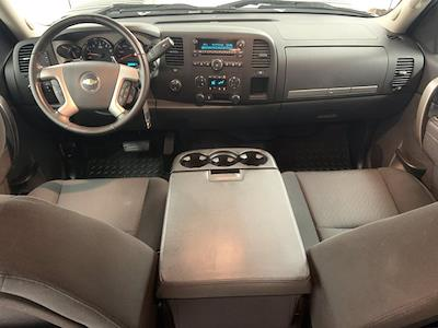 2014 Chevrolet Silverado 2500 Crew Cab 4x4, Pickup #21G935A - photo 5