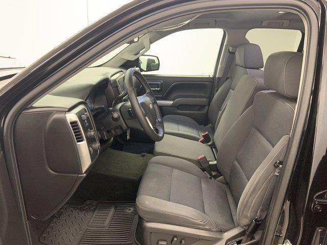 2017 Chevrolet Silverado 1500 Double Cab 4x4, Pickup #21G937B - photo 39