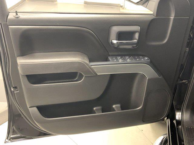 2017 Chevrolet Silverado 1500 Double Cab 4x4, Pickup #21G937B - photo 43