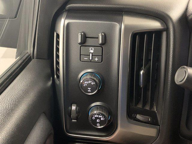 2017 Chevrolet Silverado 1500 Double Cab 4x4, Pickup #21G937B - photo 52