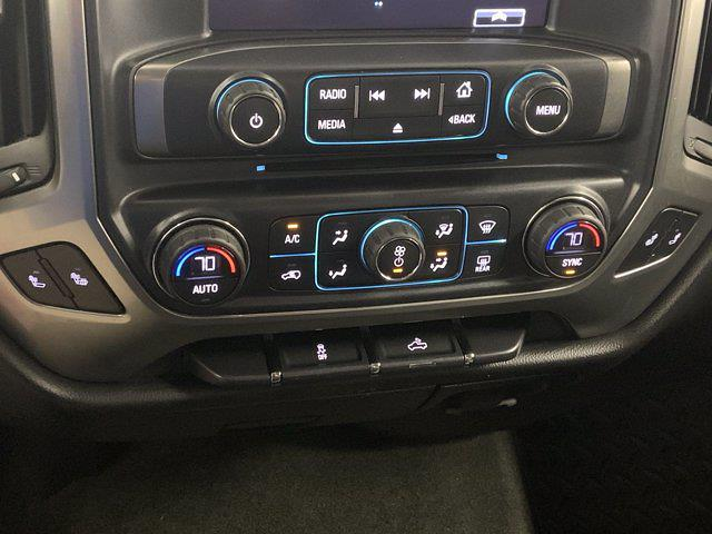 2017 Chevrolet Silverado 1500 Double Cab 4x4, Pickup #21G937B - photo 56