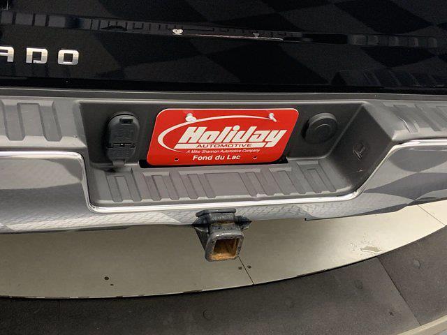 2017 Chevrolet Silverado 1500 Double Cab 4x4, Pickup #21G937B - photo 66